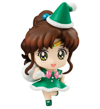 Sailor Jupiter Christmas Holiday Petit Chara Figure
