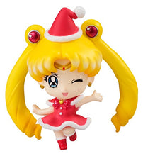 Sailor Moon Christmas Holiday Petit Chara Figure