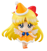 Sailor Venus Christmas Holiday Petit Chara Figure