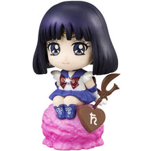 Sailor Moon Petit Chara Land Ice Cream Party Figure Collection