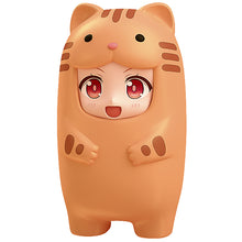 Nendoroid More: Face Parts Case Tabby Cat
