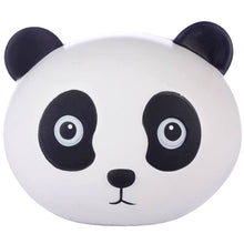 Vlampo Panda Head Squishy
