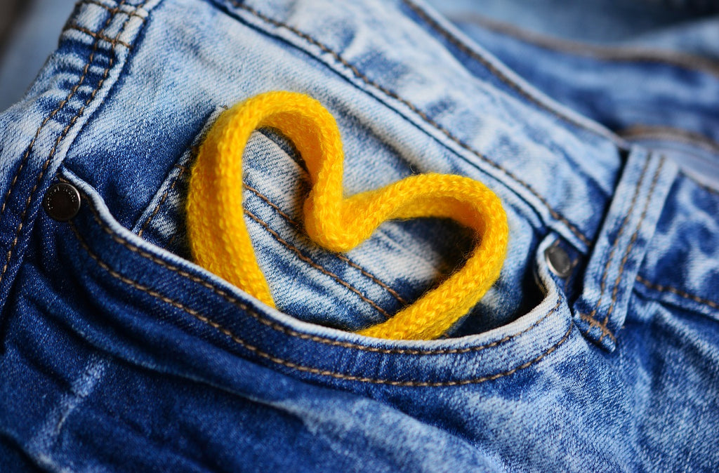 15 quotes that celebrate the love for Denim