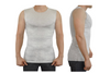 Funkybod Sleeveless Grey Undershirt