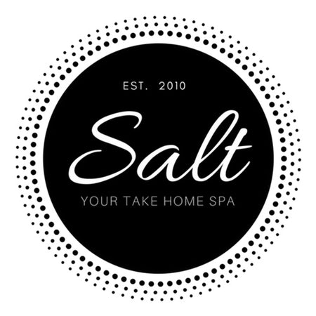Salt Artisan Bath & Body Creations