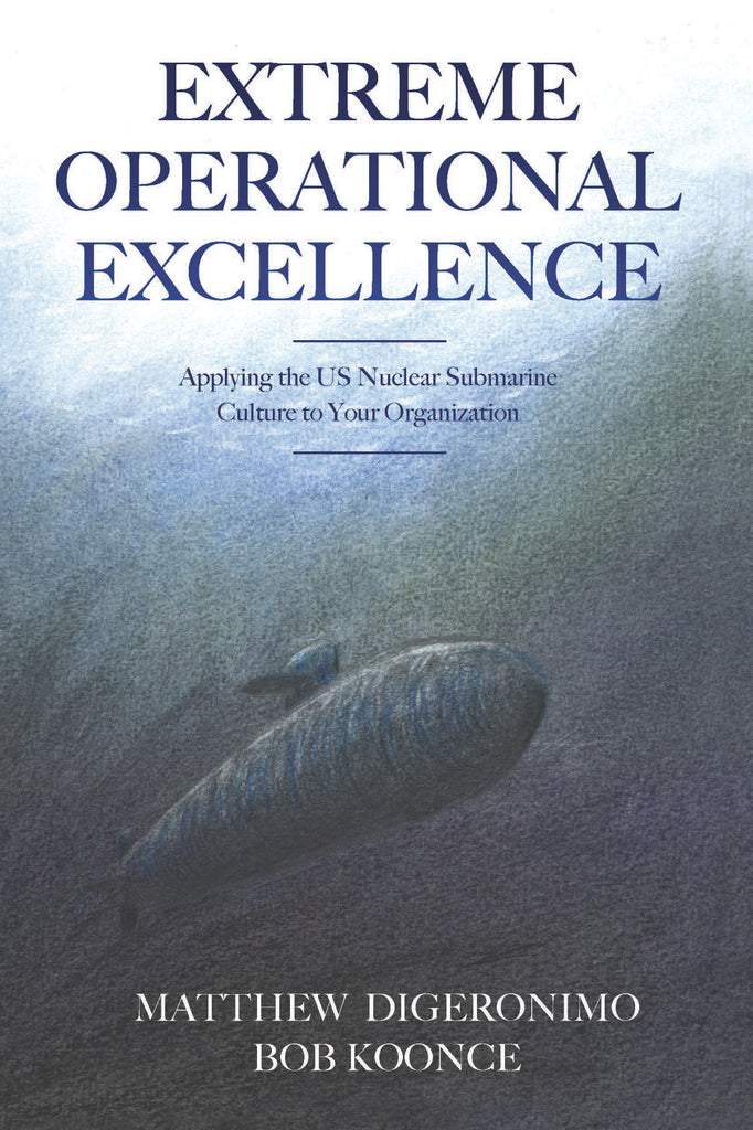 PDF version of Extreme Operational Excellence