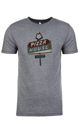 Charlie's Pizza Shirt