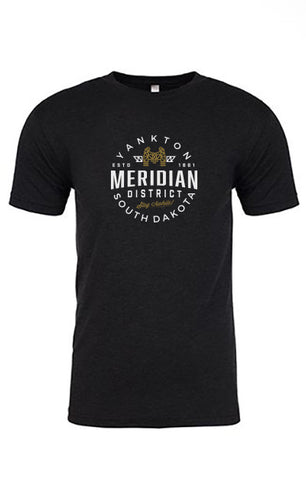 Meridian District Shirt