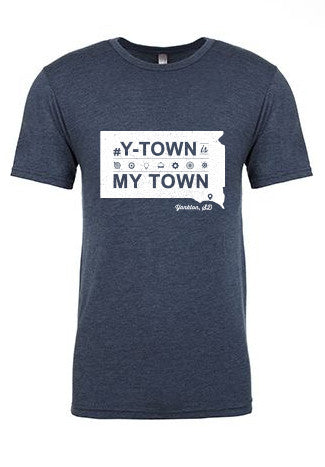 Y-Town is My Town