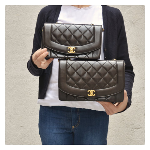 cd430b6abd16a9 Everything you need to know about buying a vintage Chanel