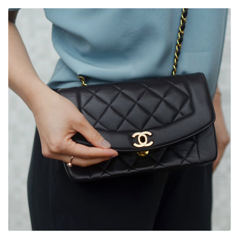 cc72ff428c2c7e Everything you need to know about buying a vintage Chanel