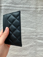 Chanel Classic CC GHW Caviar Cardholder (Brand New) - My Grandfather's Things