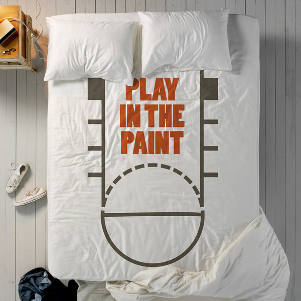 Play In  The Paint