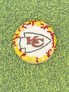 Kansas City Chiefs Super Bowl LV cookies