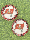 Tampa Bay Buccaneers Super Bowl LV Cookies