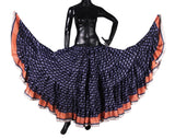 Block Print Bindi Skirt *NEW*