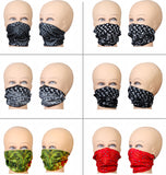 Face cloth masks pack of 12