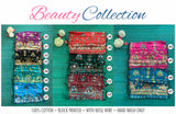 Face cloth mask beauty collection