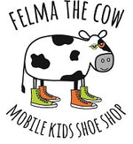 Felma The Cow