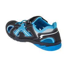 Primigi Boys Synthetic Leather/Textile Sandals