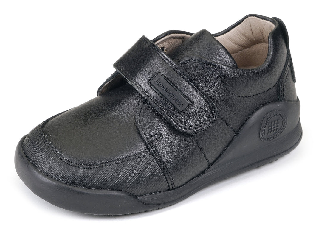 02e3b61fbd04 Biomecanics Enzo Boys Leather School Shoes – Felma The Cow