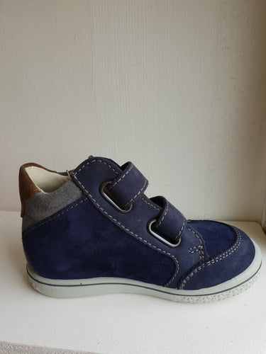 Ricosta KIMO Ankle Boot in navy