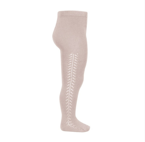 Condor Childrens Tights - Old Rose (Rosa Empo) (Model: 2.591/1; Colour code: 544)