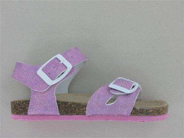 Primigi Girls Sandals with Double Bukle
