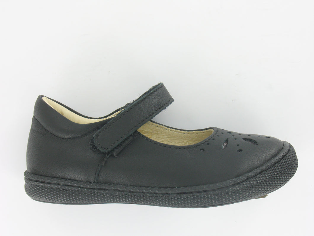 Primigi Molly Girls School Shoes -  Pumps - Leather