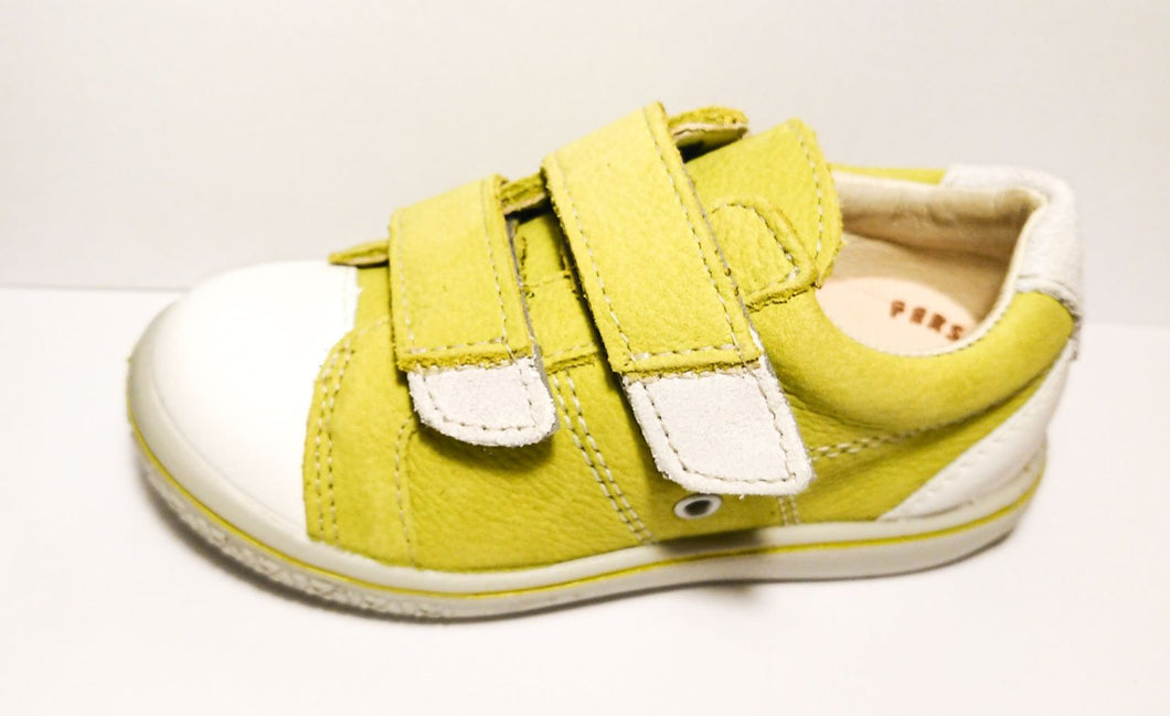 Ricosta Nippy Boys/Girls Shoes - Lime