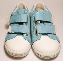 Ricosta Nippy Boys/Girls Shoes - Turquoise