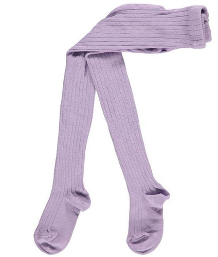 Condor Childrens Tights - Lilac