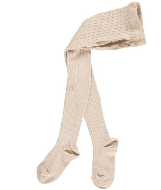 Condor Childrens Tights - Linen