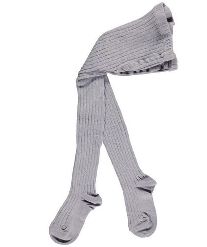 Condor Childrens Tights - Aluminium (model: 2.016/1; colour: 221)