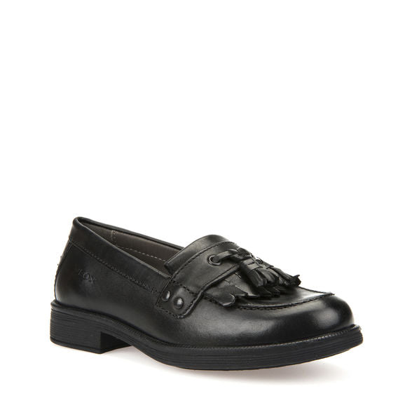 GEOX JR AGATA Loafer Leather