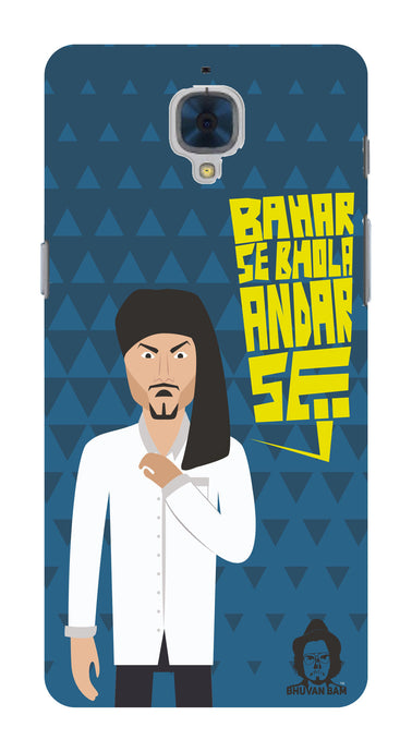 Mr. Hola Edition for One Plus 3