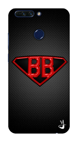 BB Super Hero Edition for Huawei Honor 8 Pro