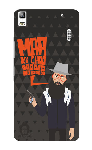 Papa Maaki*** Edition for Lenovo K3 Note