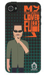 Sameer Fudd*** Edition for I Phone 4/4s