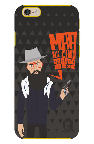 Papa Maaki*** Edition for I phone 6/6s plus