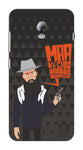 Papa Maaki*** Edition for Lenovo Vibe P1