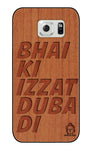 Cherry Wood Izzat Edition
