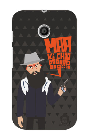 Papa Maaki*** Edition for Motorola E