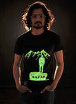 Safar Edition T-Shirt(Signed Edition)- Glow in dark