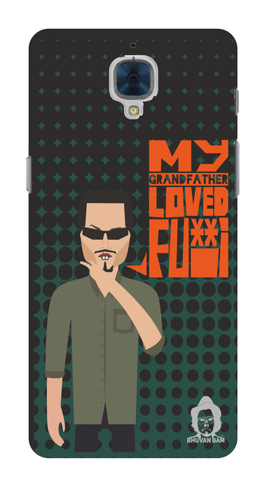 Sameer Fudd*** Edition for One Plus 3