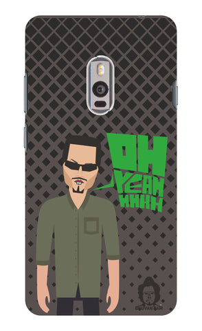 Sameer Fudd*** Edition for One Plus 2