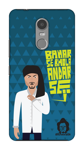 Mr. Hola Edition for Lenovo K6 Note
