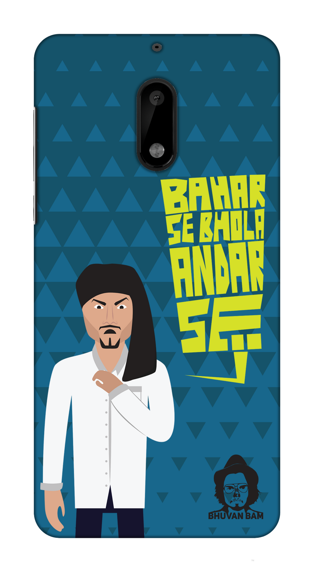 Mr. Hola Edition for Nokia 6