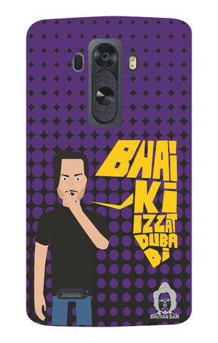 Bancho Edition for LG G4