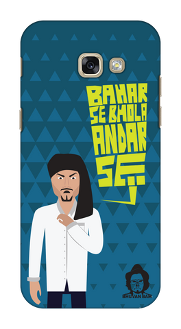Mr. Hola Edition for Samsung Galaxy A7(2017)
